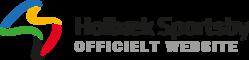Holbæk Sportsby website logo