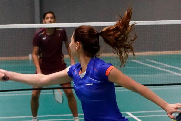 Træn Tennis, Badminton og meget andet i Ketchercenteret i Holbæk Sportsby