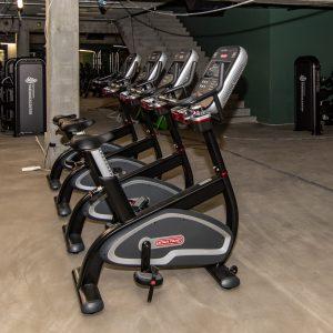 Træningscenter i Holbæk Sportsby